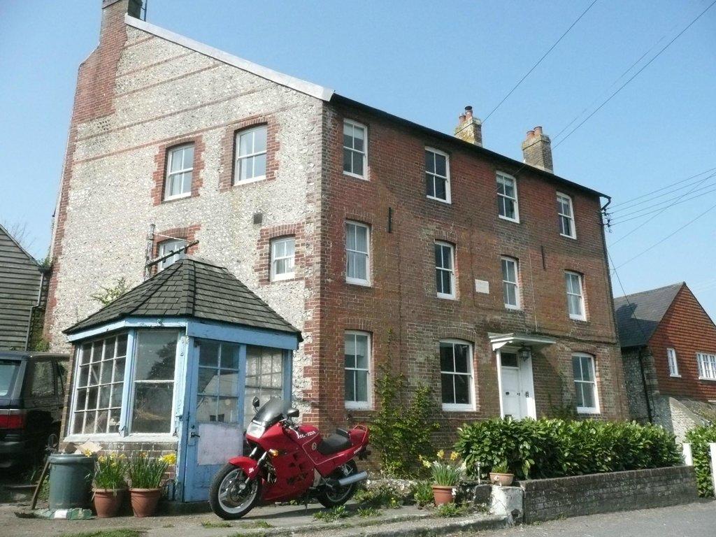 1 Rodmell House B&B