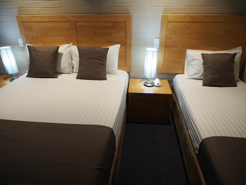 Dongara Hotel Motel
