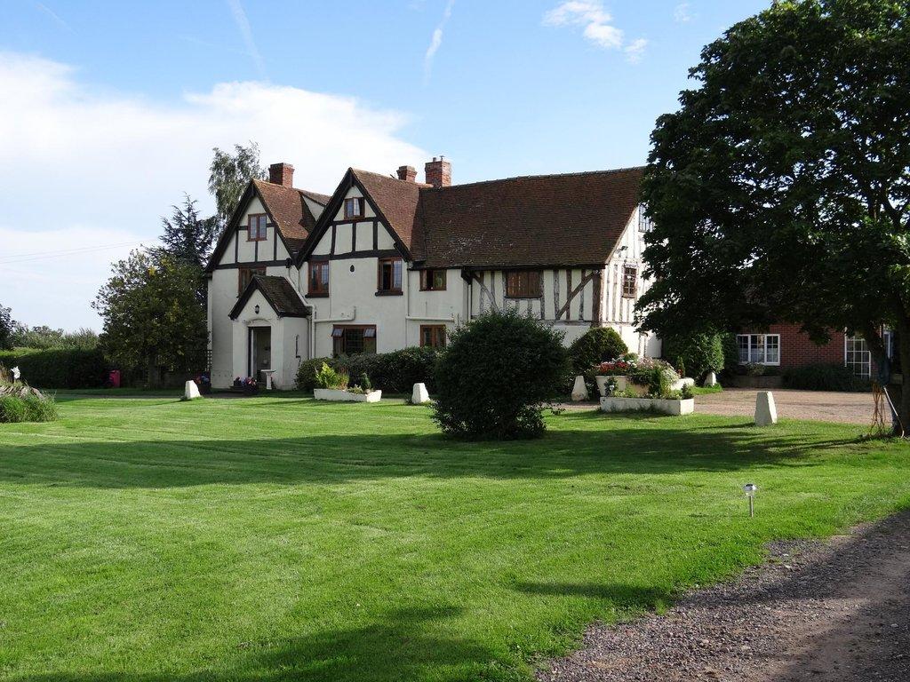 Wootton Park