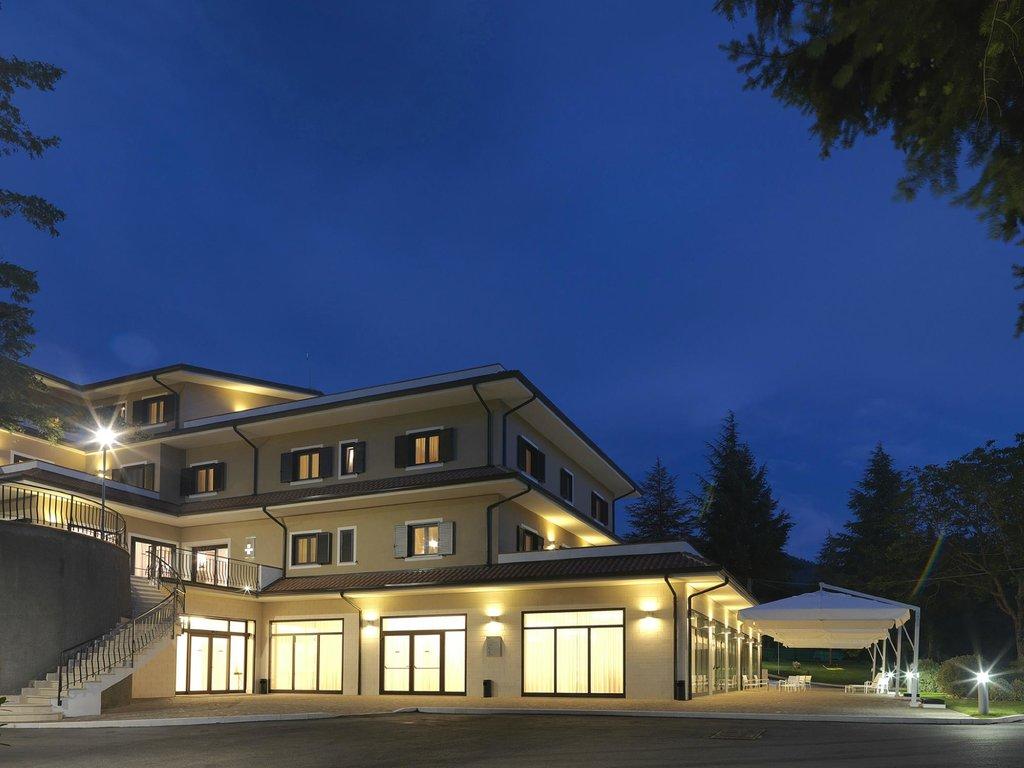 Hotel Il Castagneto
