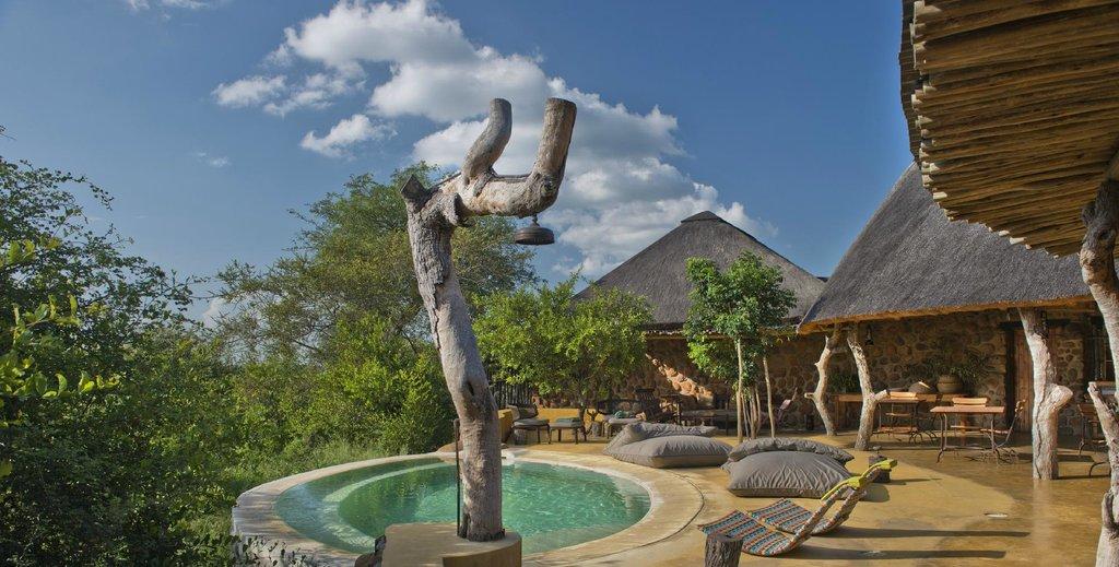 Geiger's Camp - Motswari Private Game Reserve
