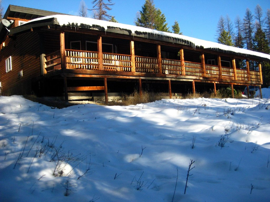 Stillwater Mountain Lodge