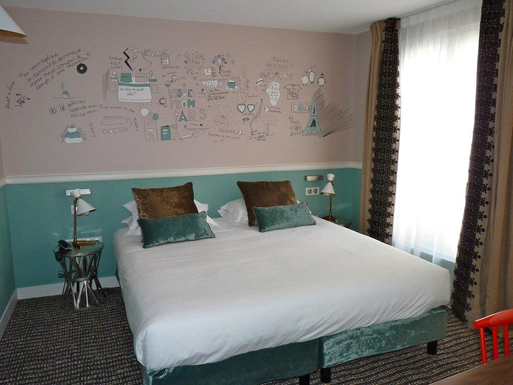 Hotel des 3 Poussins