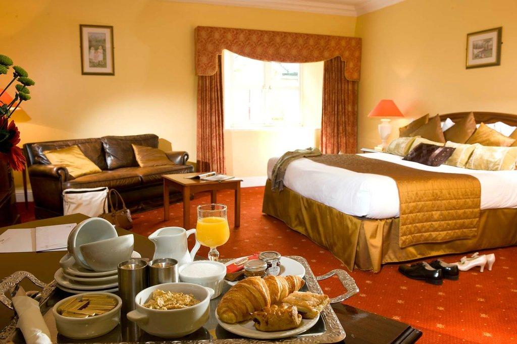 アビー コート ホテル