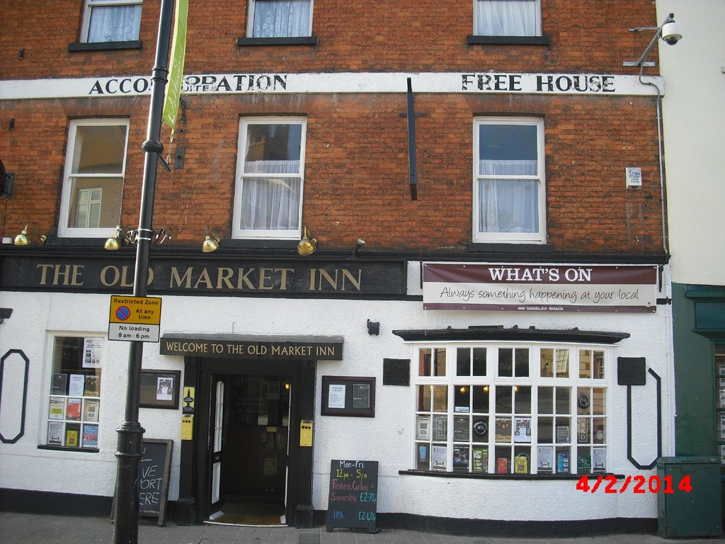 Old Market Inn
