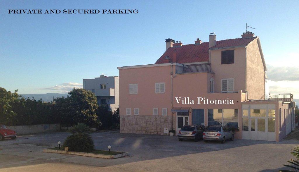 Villa Pitomcia