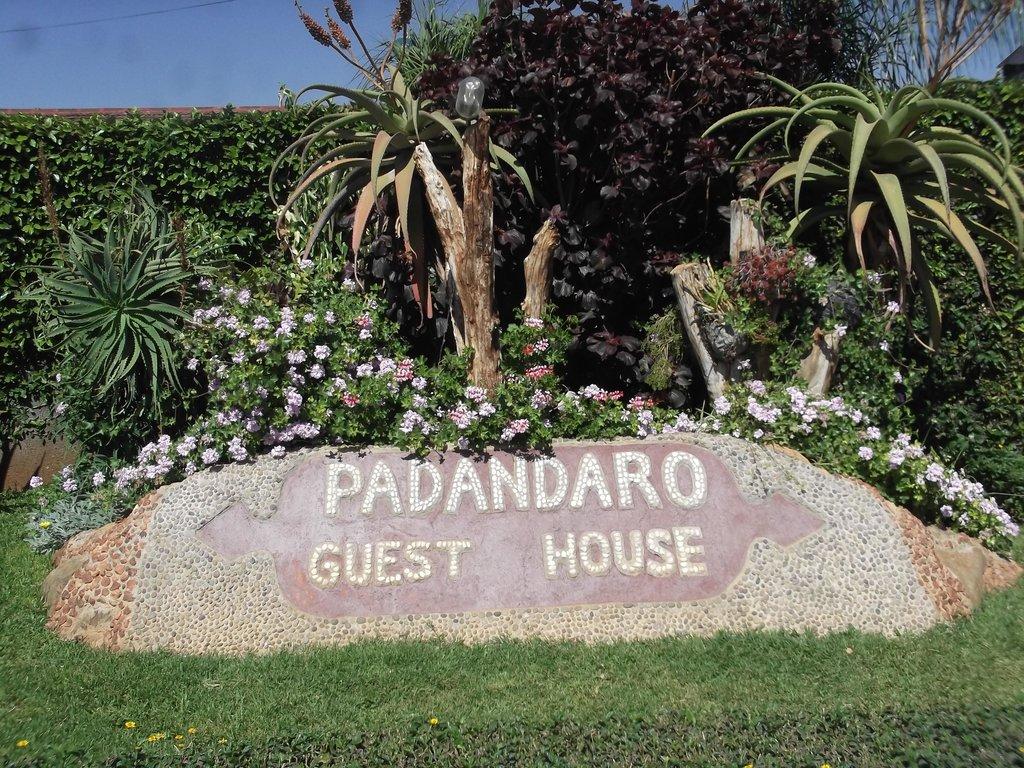 Padandaro Guest House