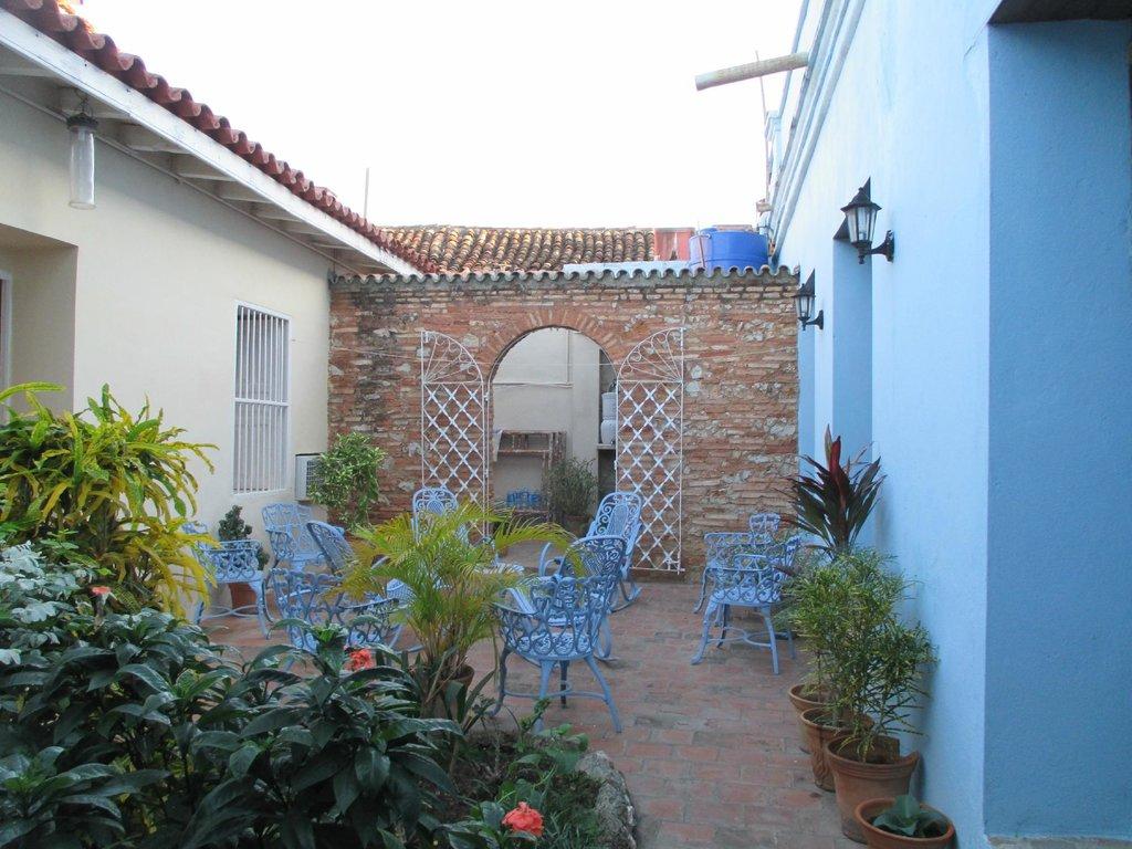 Casa Arandia