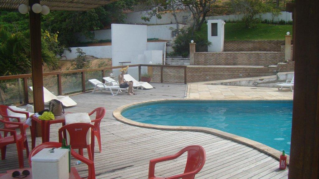 Vivamar Hotel Lagoinha