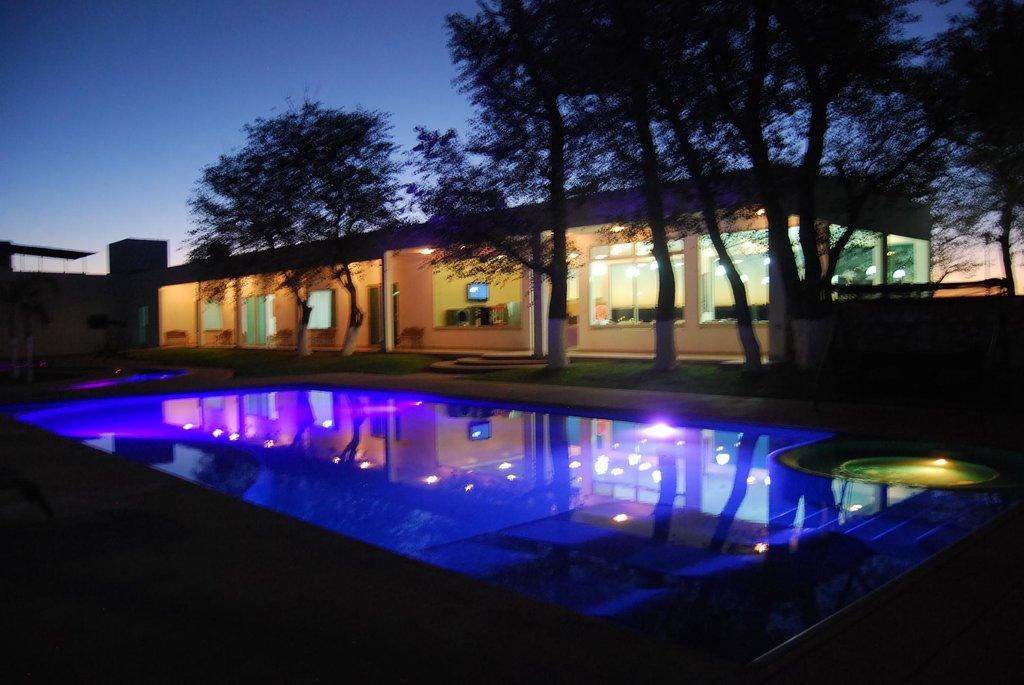 Canto de Sal Love Style Resort & Spa