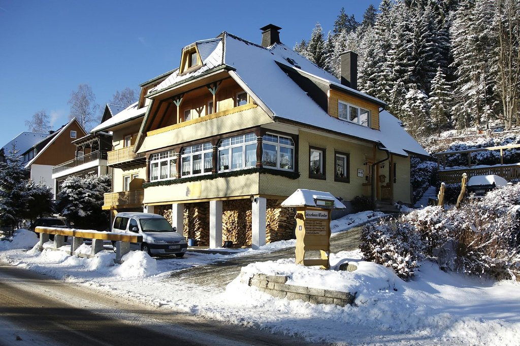 Gaestehaus Wiesler