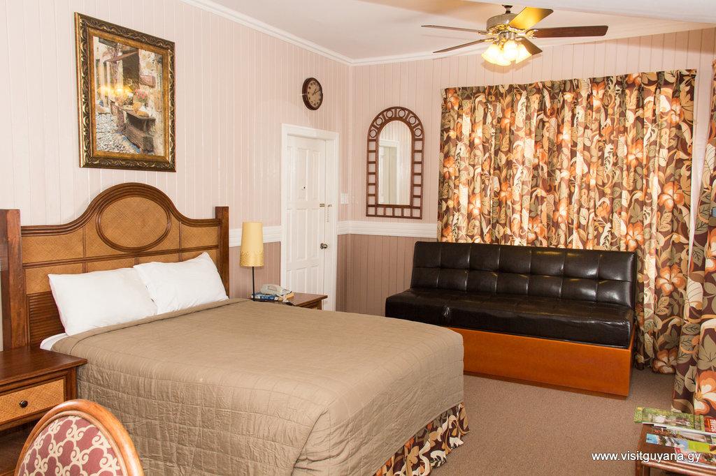 Roraima Duke Lodge