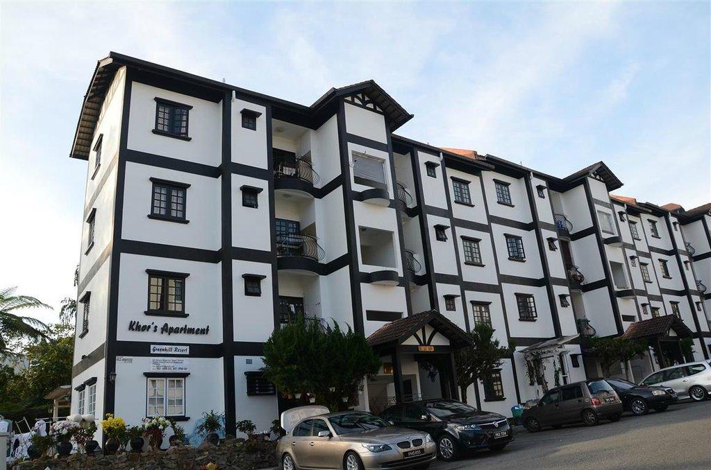 Khor's Apartments - Greenhill Resort