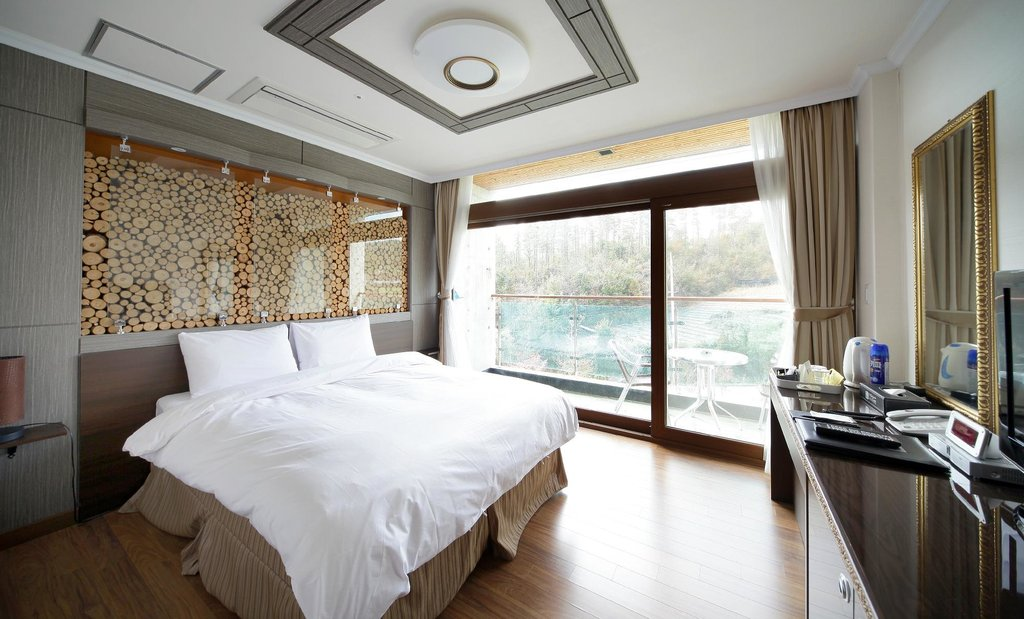 Jinan Red Ginseng Spa & Villa