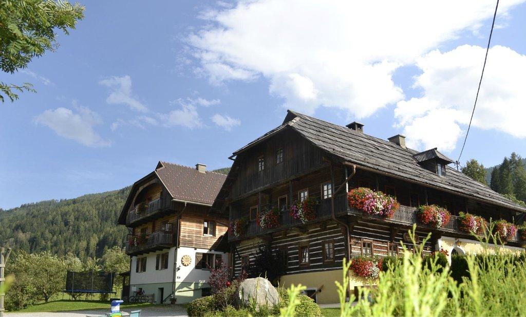 Bauernhof Ottingerhof