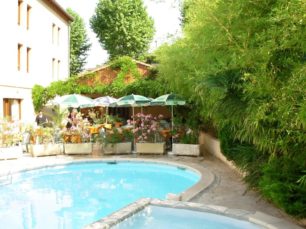 Hôtel Restaurant Préovert