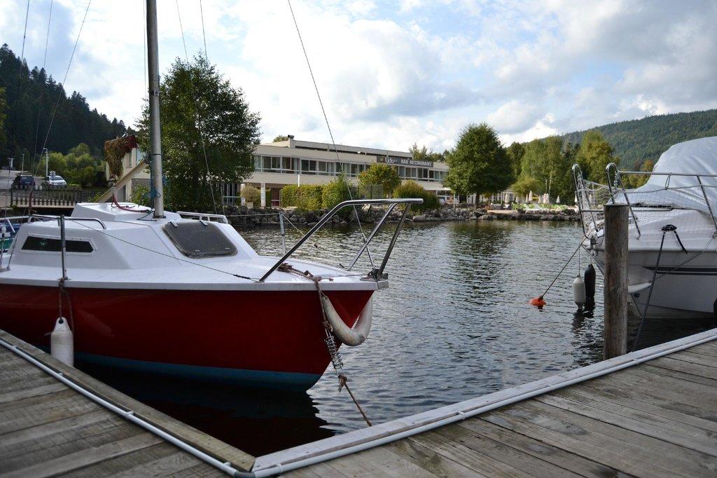 Appart'hotel Lido Gerardmer