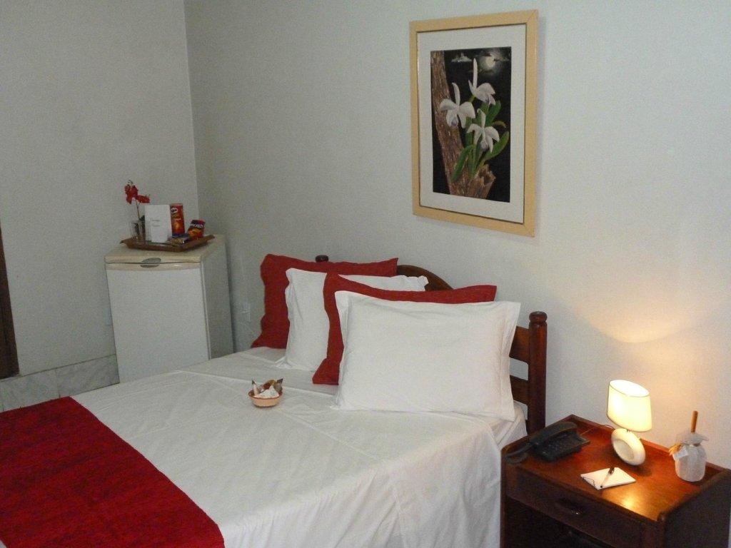 Palace Hotel 5A