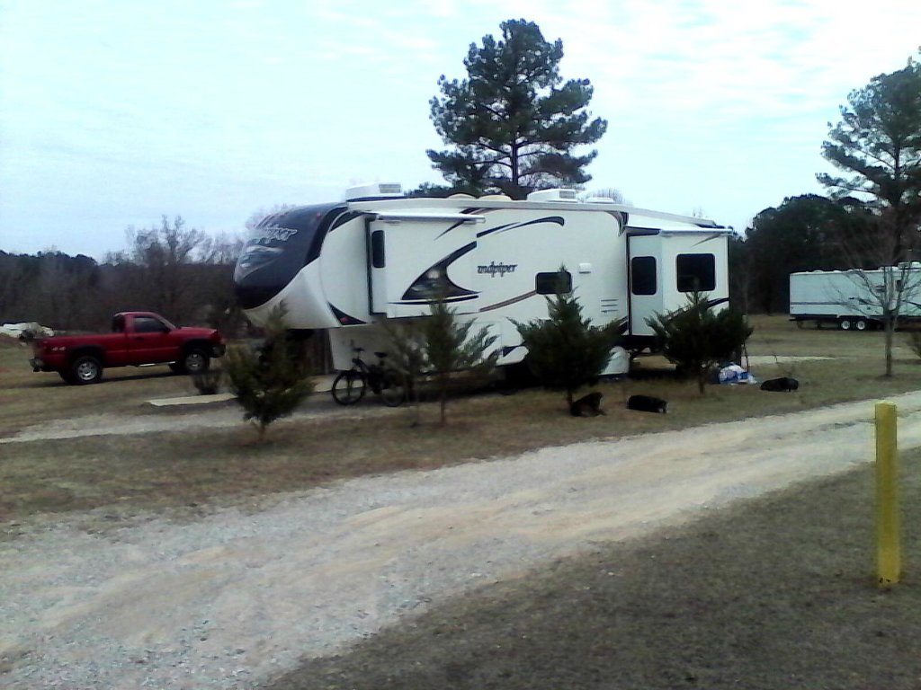 Bar W RV Park and Farm