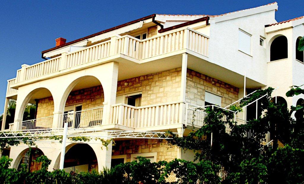 빌라 파페 호텔
