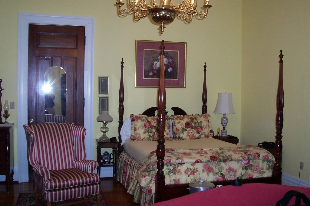 The Bennett House Bed and Breakfast