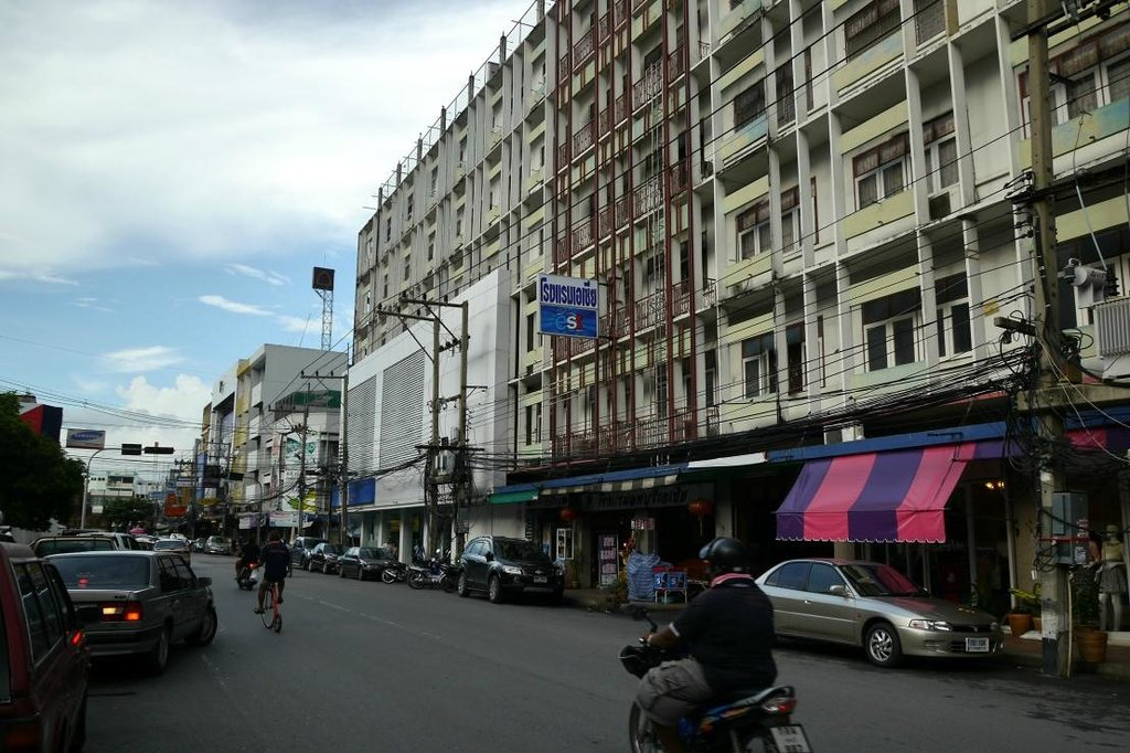 Lopburi Asia Hotel