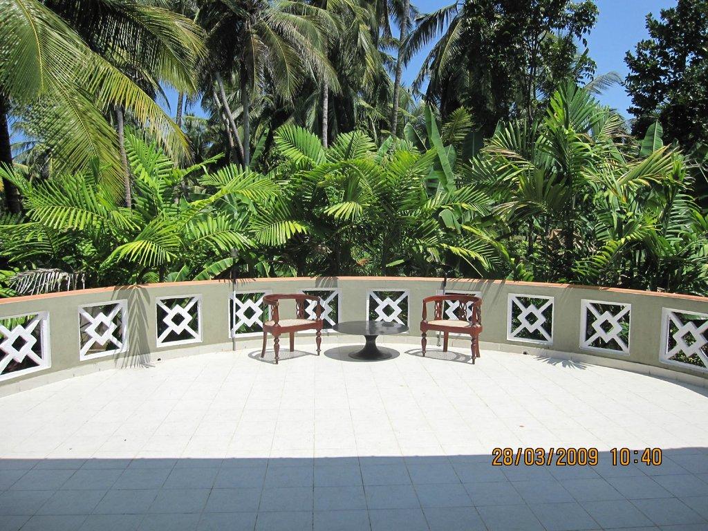 Ula Villa Guest House