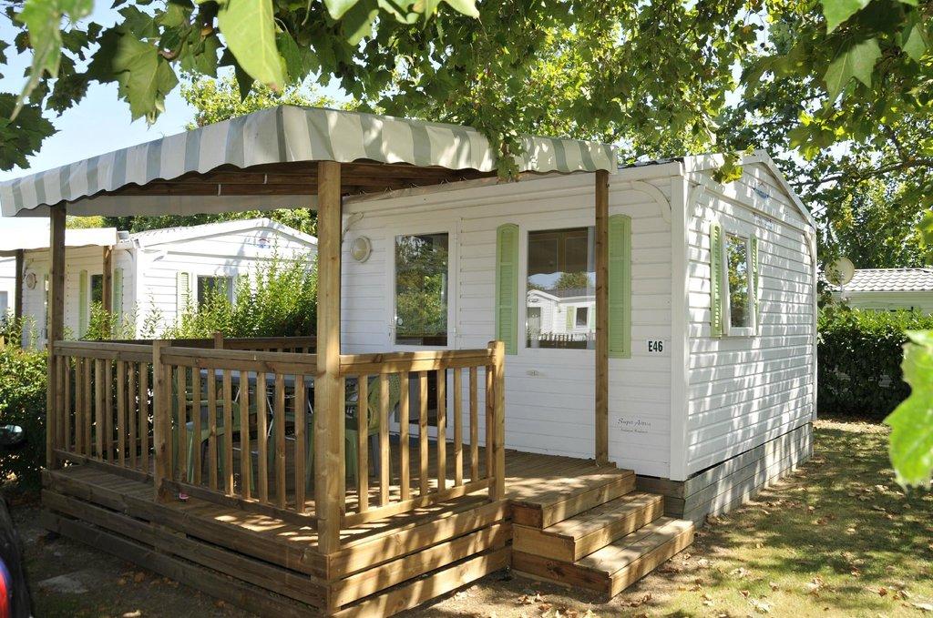 Camping Le Beaulieu