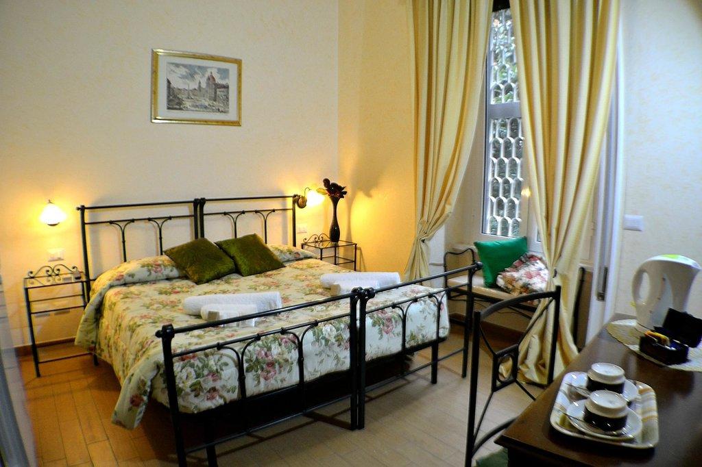 B&B Tucci's house Roma