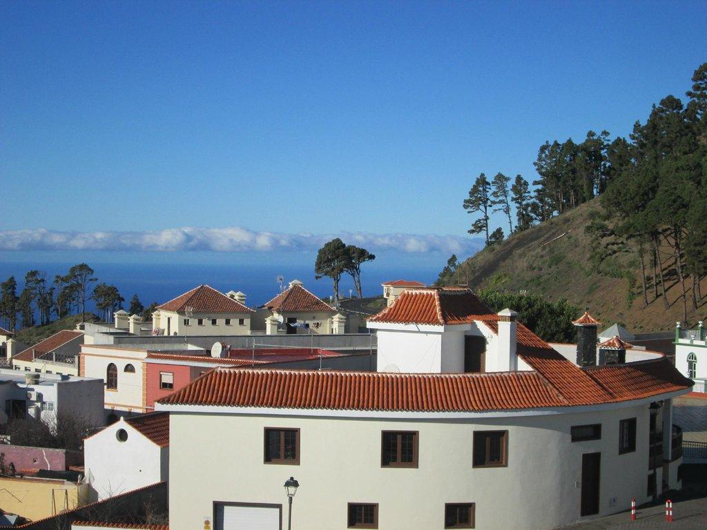 La Palma Hostel  Pension Central