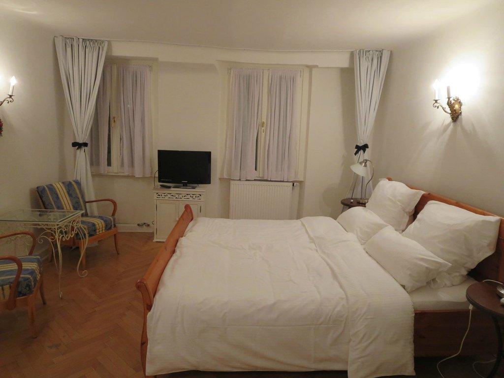 ABC Altstadt-Appartements