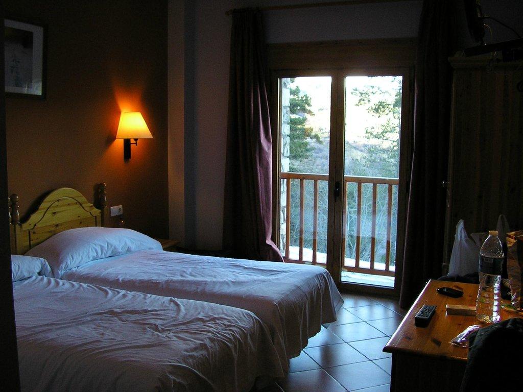 Hotel Supermolina