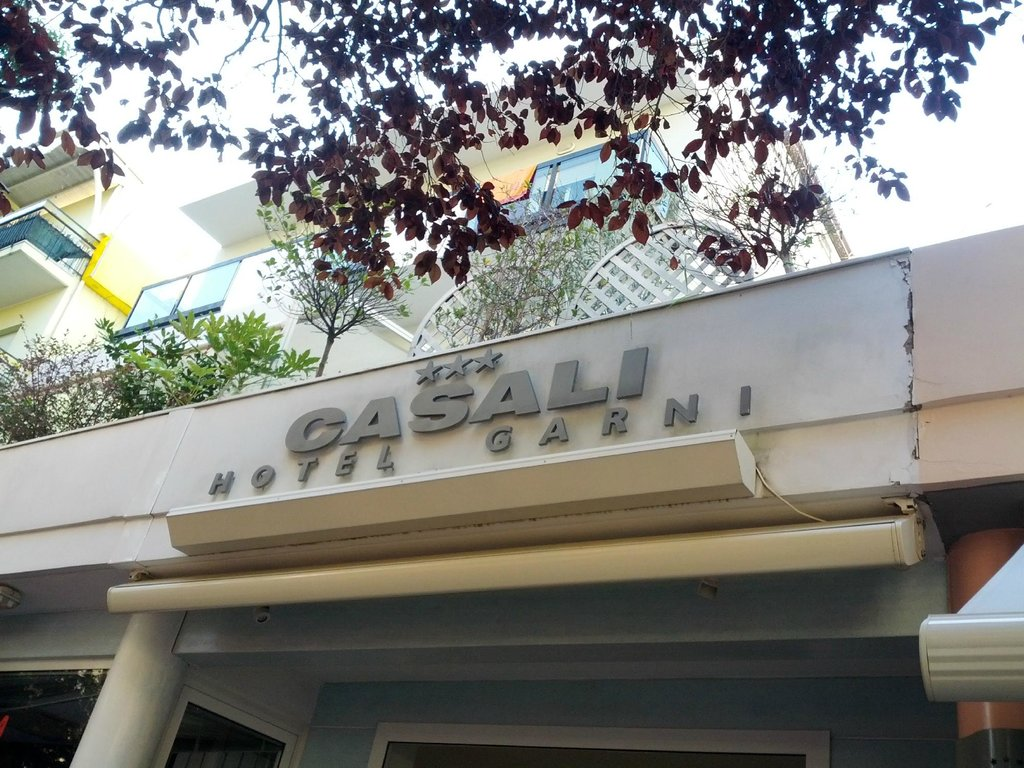 Hotel Casali Garni