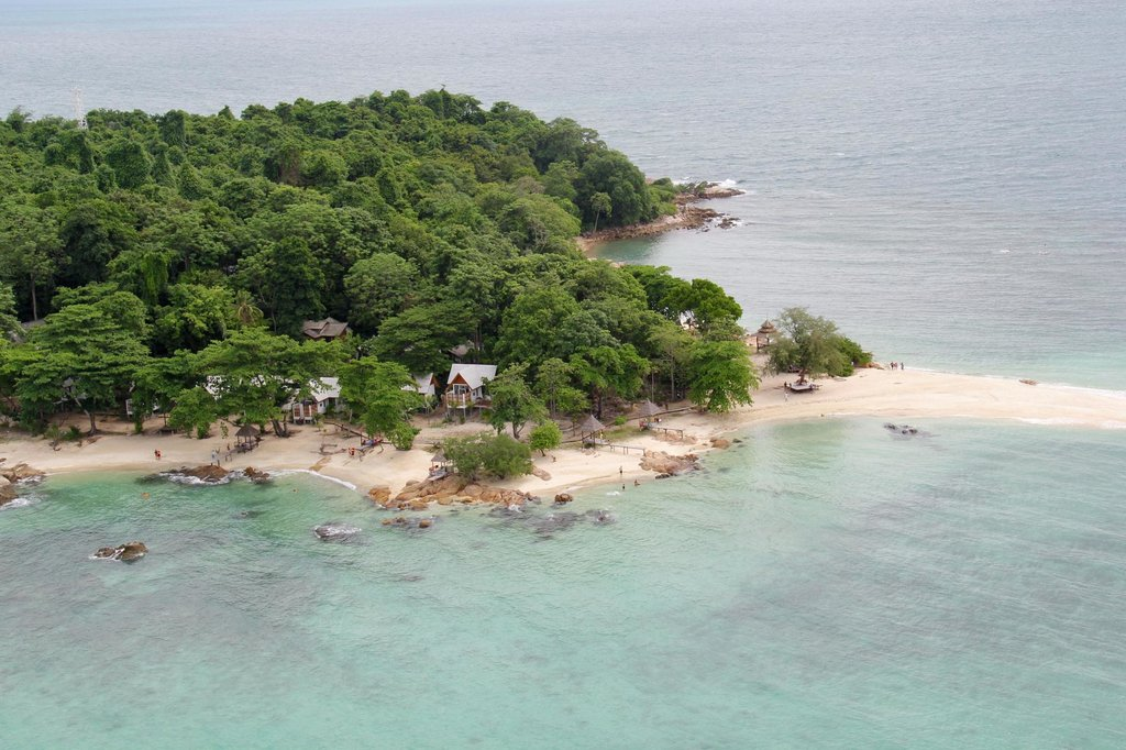 Koh Munnork Private Island Resort by Epikurean Lifestyle