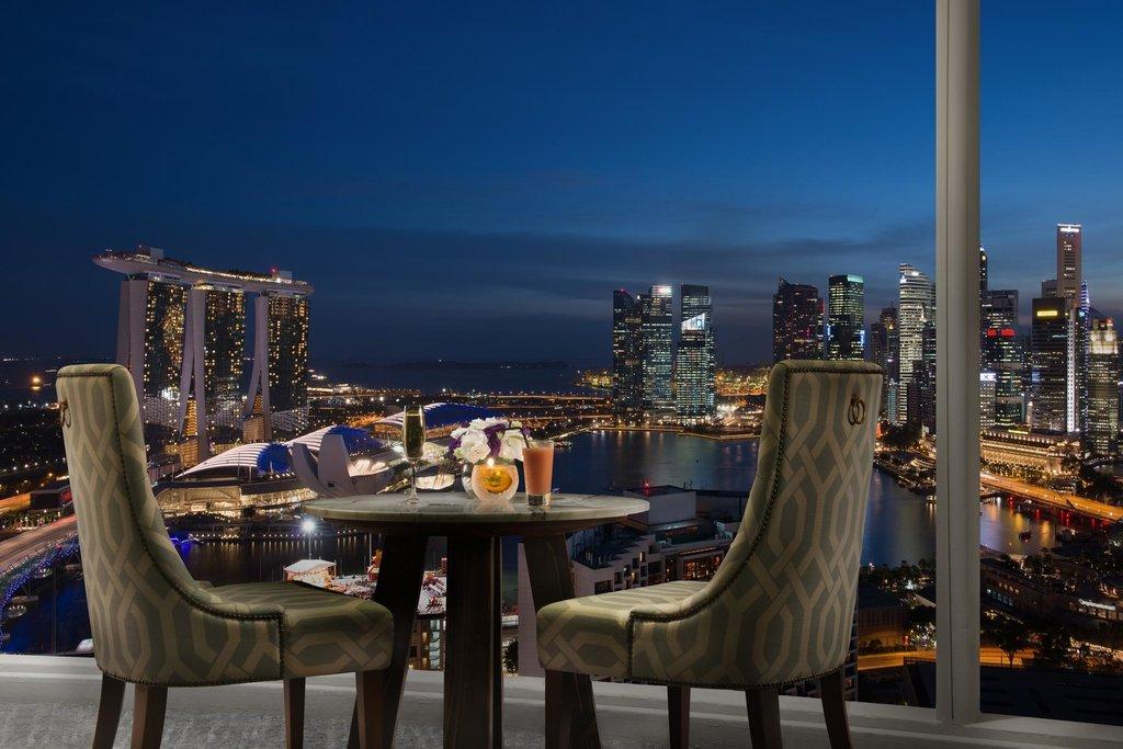 팬 퍼시픽 싱가포르