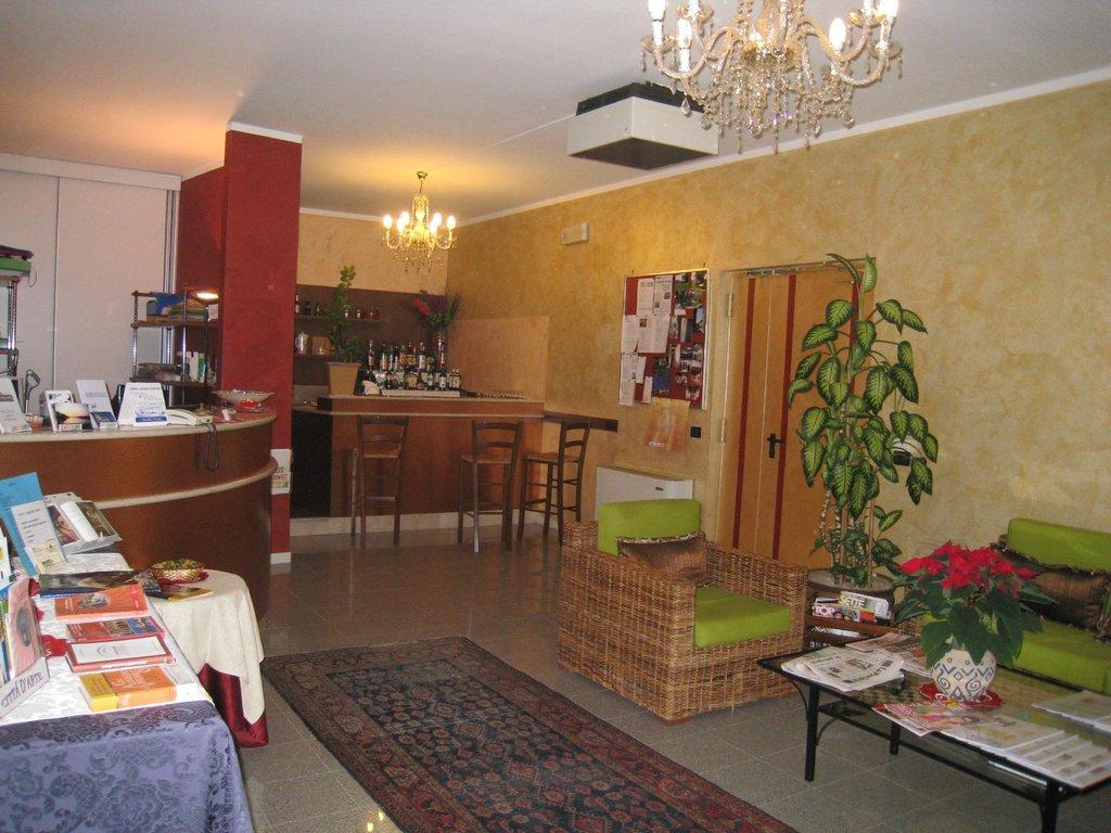 Hotel Novecento