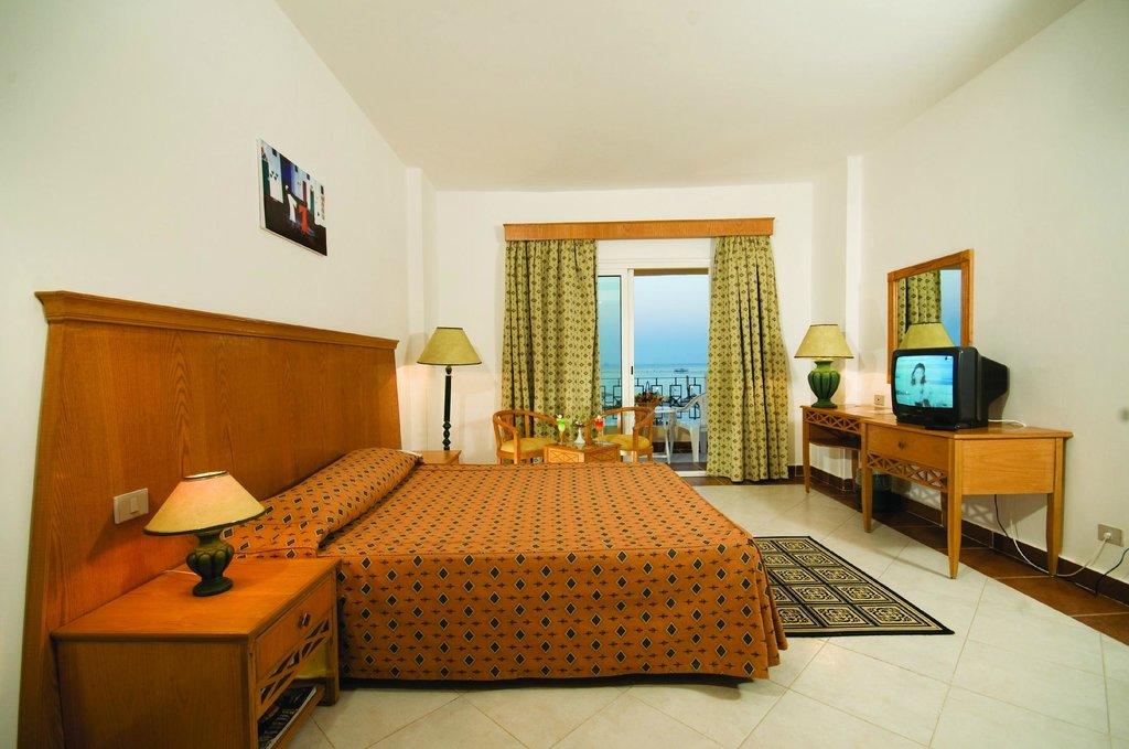 紅海碧礁度假酒店