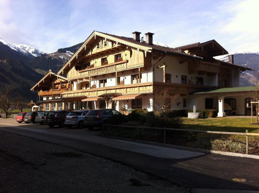 Hotel Garni Larcherhof