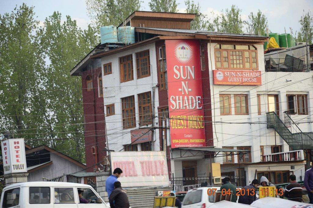 Sun N Shade Guest House