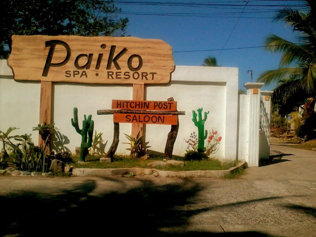 Paiko Resort