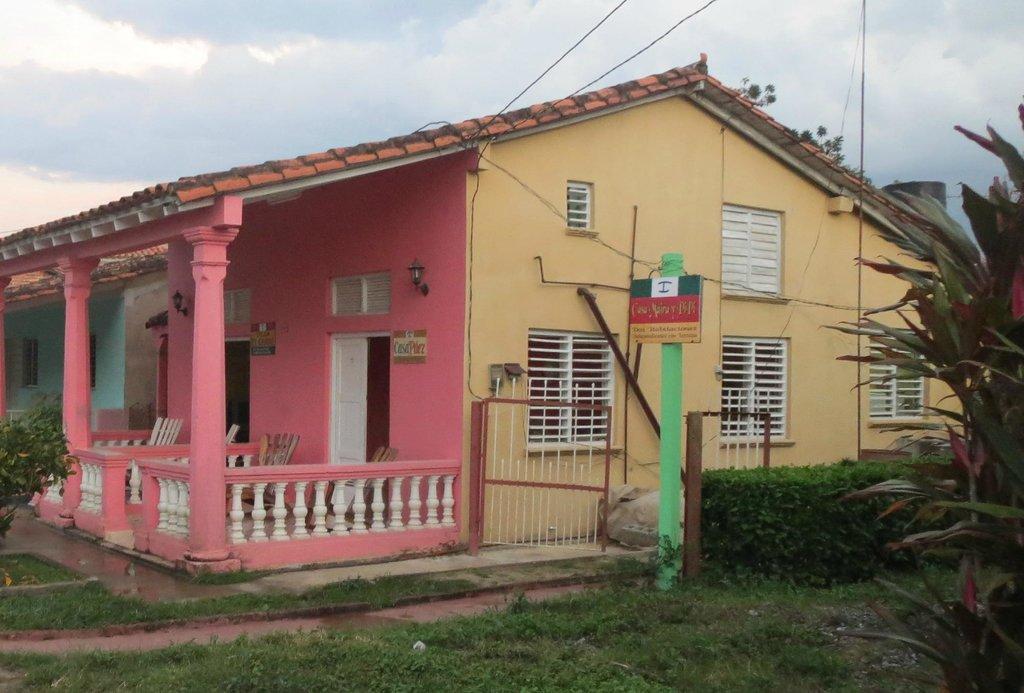 Casa Mayra y Pipi