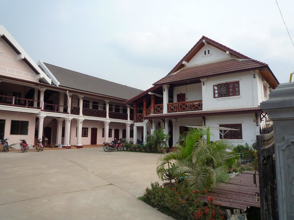 Philaylack Guesthouse 2