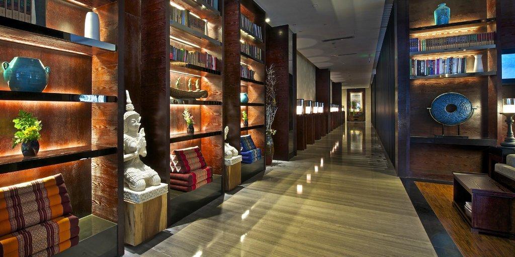 SSAW Hotel Boyang Shanghai