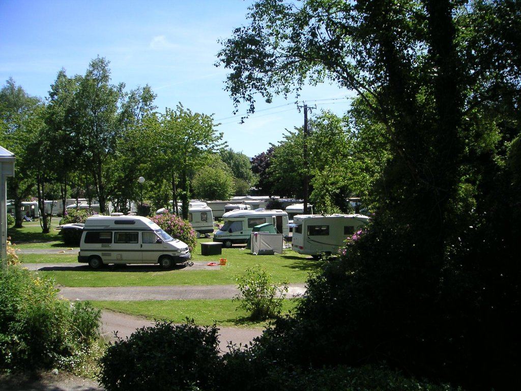 Fossa Caravan & Camping Park