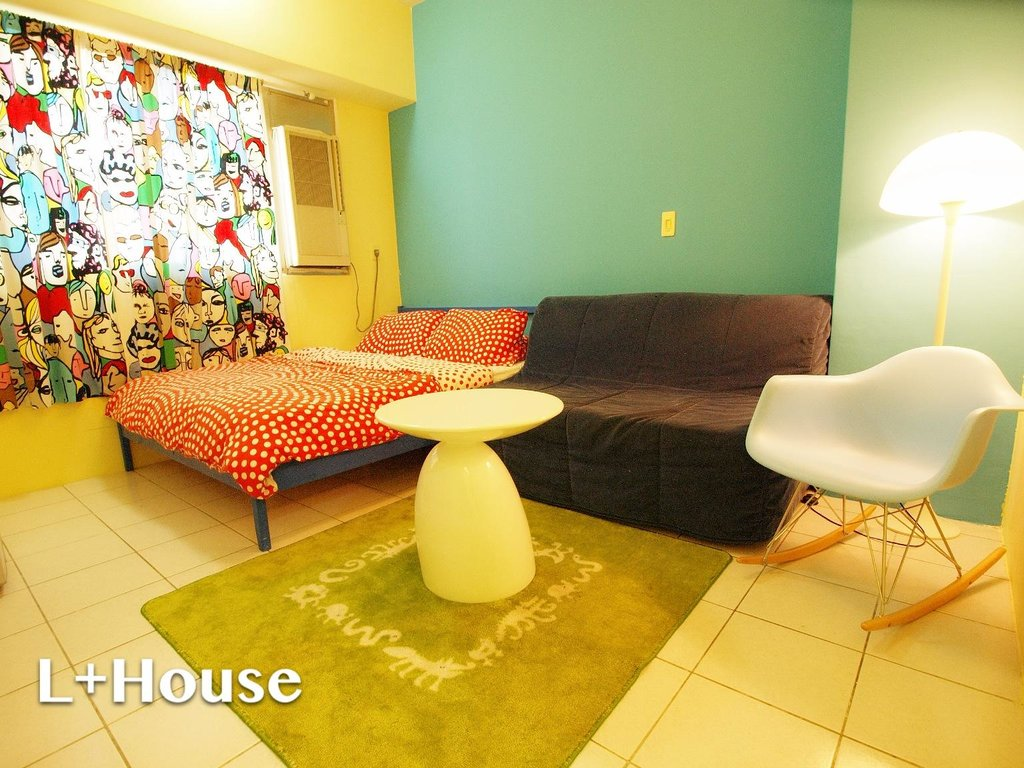 L+House Taipei Shilin Guesthouse