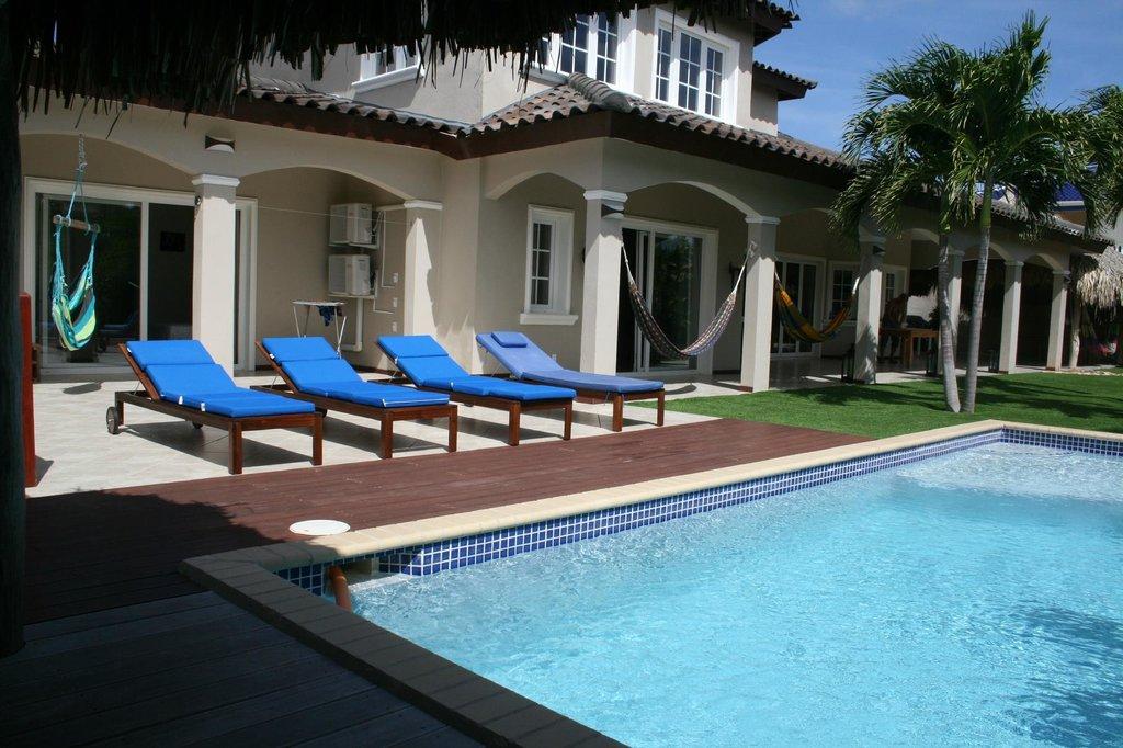 Hibiscus Beach House