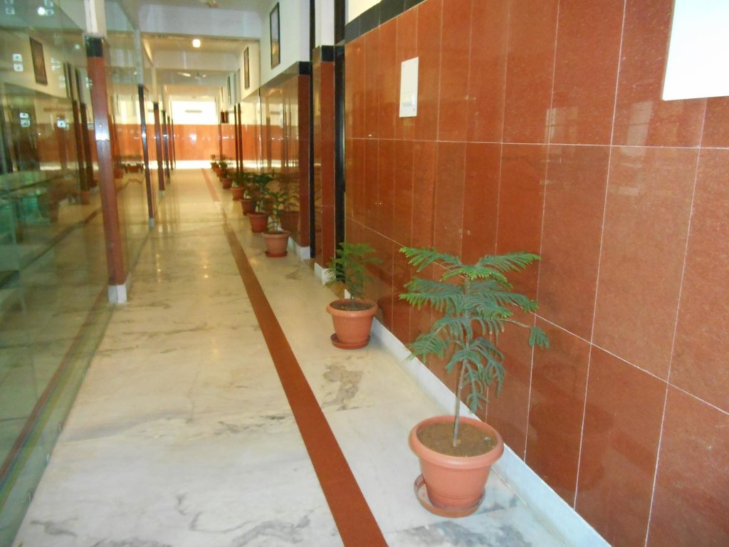 IRCTC Guest House