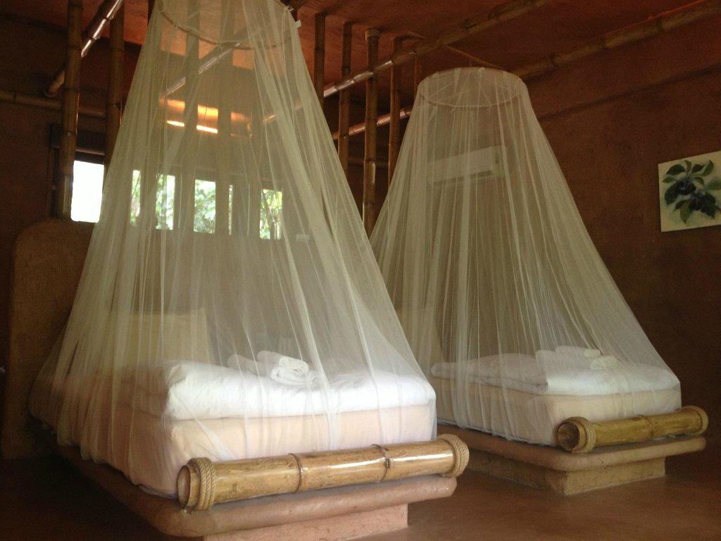 Baan Huay Nam Rin Resort