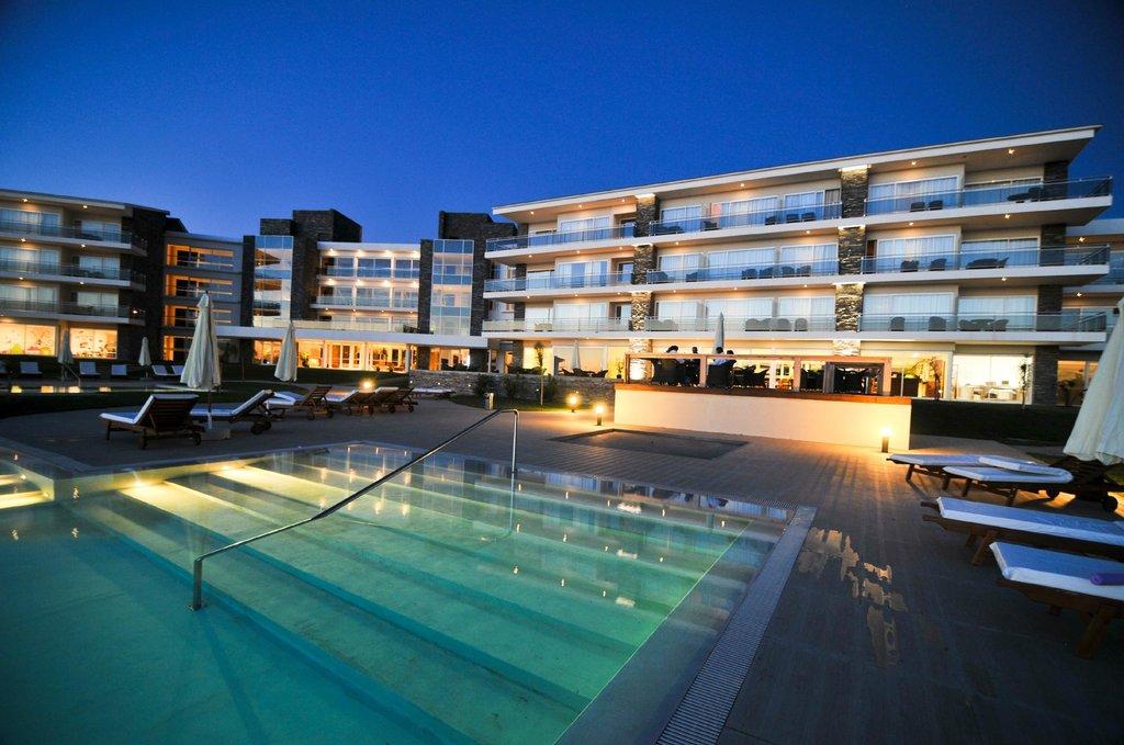 Altos Del Arapey Club De Golf y Hotel Termal
