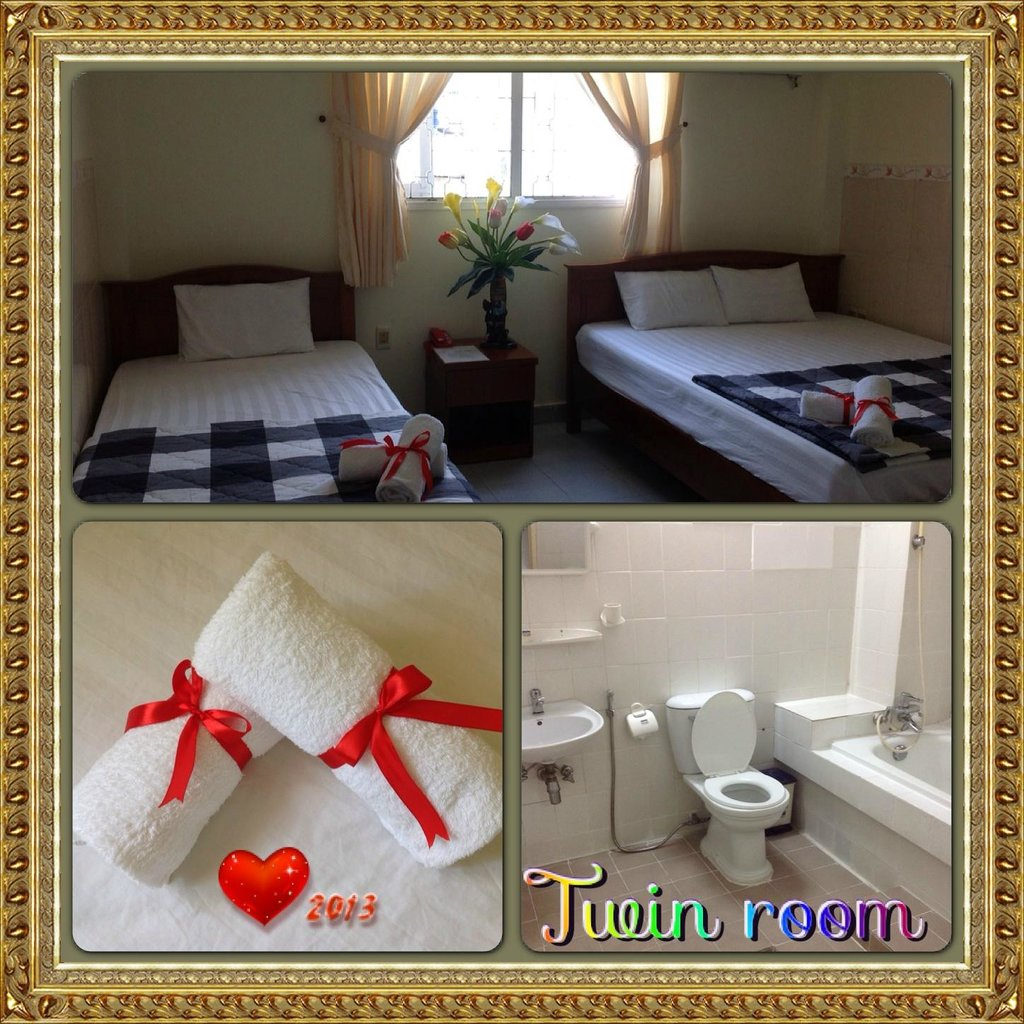 Tuan Anh Guesthouse